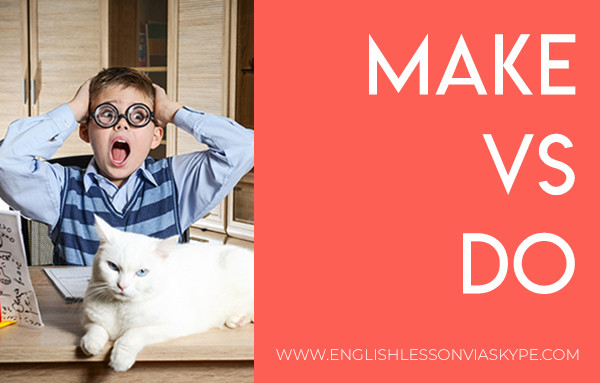 MAKE vs DO. When to use Make and Do in English? Commonly confused words in English. Improve English skills. #learnenglish #englishlessons #aprenderingles #esl #hoctienganh #ingles #อังกฤษ #английский #英语 #영어