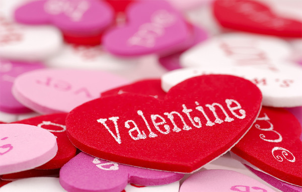 Learn English Vocabulary for Valentine's Day