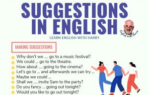 Making Suggestions in English – How about…?