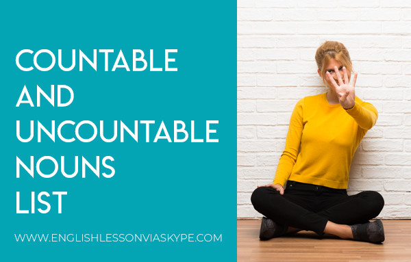 Uncountable and plural nouns in English. What is uncountable noun and examples? Intemediate level English. #learnenglish #englishlessons #englishteacher #ingles #englishgrammar