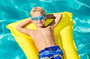 English Summer Vocabulary – Here comes summer