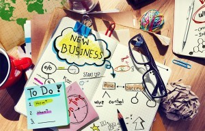 Business English vocabulary – setting up a business
