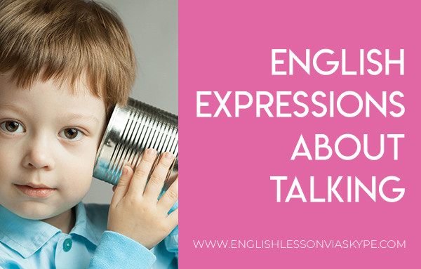 🔴 English Expressions about Talking #learnenglish #englishlessons #englishteacher