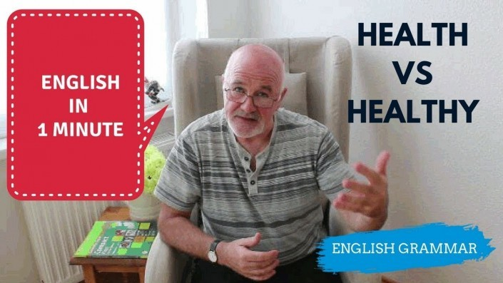 How to learn English confusing nouns and adjectives