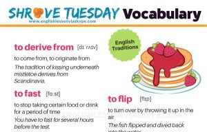 Shrove Tuesday Traditions in the UK