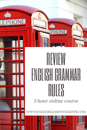 Review English Grammar Rules Online Course. Learn English Grammar Step by Step. English Grammar Course for Intermediate English Learners. #englishgrammar #learnenglish #ingles