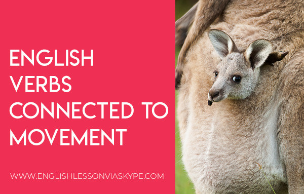 21 English Verbs connected to Movement. to bend down, to chase, to dash www.englishlessonviaskype.com #learnenglish #englishlessons #tienganh #EnglishTeacher #vocabulary #ingles #อังกฤษ #английский #aprenderingles #english #cursodeingles #учианглийский #vocabulário #dicasdeingles #learningenglish #ingilizce #englishgrammar #englishvocabulary #ielts #idiomas