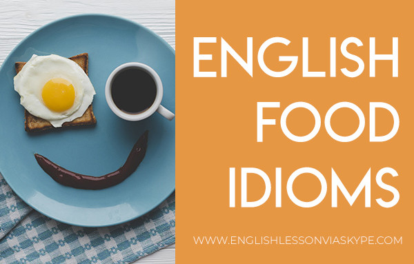 English Food Idioms. Cool as a cucumber meaning. Learn English at www.englishlessonviaskype.com #learnenglish #englishlessons #tienganh #EnglishTeacher #vocabulary #ingles #อังกฤษ #английский #aprenderingles #english #cursodeingles #учианглийский #vocabulário #dicasdeingles #learningenglish #ingilizce #englishgrammar #englishvocabulary #ielts #idiomas