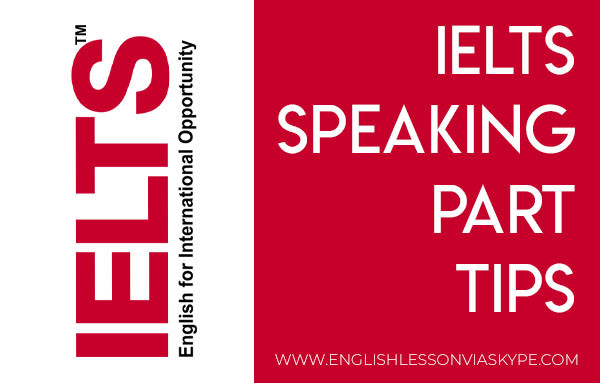 IELTS Speaking Part Tips. How to get a high score in IELTS. www.englishlessonviaskype.com #learnenglish #englishlessons #tienganh #EnglishTeacher #vocabulary #ingles #อังกฤษ #английский #aprenderingles #english #cursodeingles #учианглийский #vocabulário #dicasdeingles #learningenglish #ingilizce #englishgrammar #englishvocabulary #ielts #idiomas