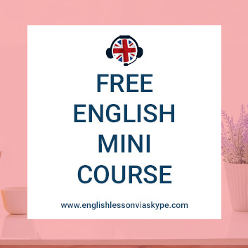 FREE English language mini course. Learn 40 phrasal verbs and funny idioms www.englishlessonviaskype.com #learnenglish #englishlessons #tienganh #EnglishTeacher #vocabulary #ingles
