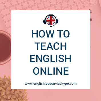 How to teach English online and get paid. Earn at least $3,000 teaching English online. www.englishlessonviaskype.com #teachenglish #job #work #income #earnmoney