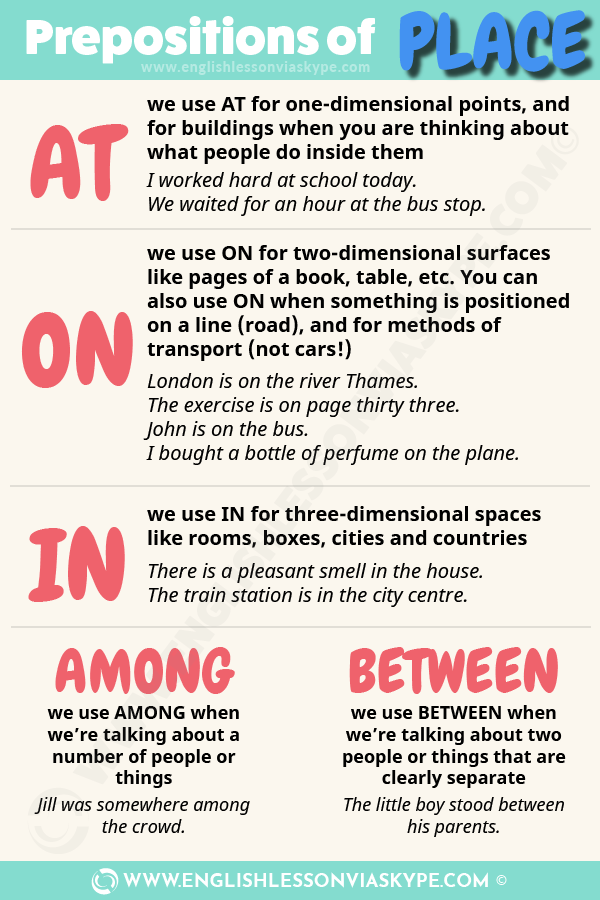 English grammar - How to use prepositions of place AT ON IN In English correctly. Learn English with Harry at www.englishlessonviaskype.com #learnenglish #englishlessons #tienganh #EnglishTeacher #vocabulary #ingles #อังกฤษ #английский #aprenderingles #english #cursodeingles #учианглийский #vocabulário #dicasdeingles #learningenglish #ingilizce #englishgrammar #englishvocabulary #ielts #idiomas
