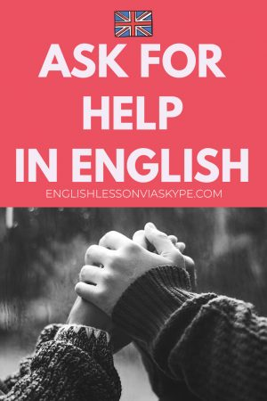 12 Other Ways to Ask for Help in English. Improve your vocabulary at www.englishlessonviaskype.com #learnenglish #englishlessons #tienganh #EnglishTeacher #vocabulary #ingles #อังกฤษ #английский #aprenderingles #english #cursodeingles #учианглийский #vocabulário #dicasdeingles #learningenglish #ingilizce #englishgrammar #englishvocabulary #ielts #idiomas