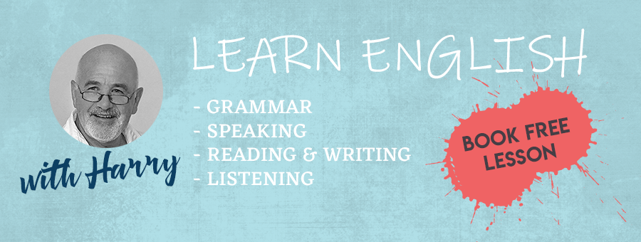 English Lessons via Skype - Intermediate English Lessons Online
