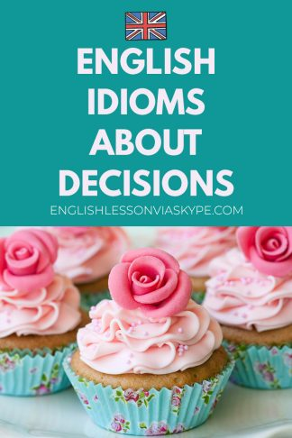 10 English idioms about decisions. Up in the air meaning. Improve English speaking skills at www.englishlessonviaskype.com #learnenglish #englishlessons #tienganh #EnglishTeacher #vocabulary #ingles #อังกฤษ #английский #aprenderingles #english #cursodeingles #учианглийский #vocabulário #dicasdeingles #learningenglish #ingilizce #englishgrammar #englishvocabulary #ielts #idiomas