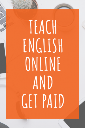 🔴 How to Teach English Online and Get Paid. Learn to become an online English tutor. Be your own boss. #teachenglish #workfromhome #money #extracash #homebusiness #esl #business